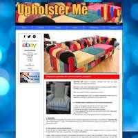 Upholster me logo