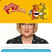 Funhouse Comedy logo