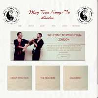 Wing Tsun London logo