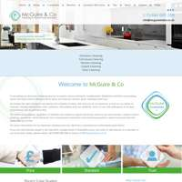 McGuire & Co logo