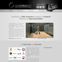 Glass Bullet Productions Ltd logo
