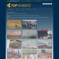 Top Eventz logo