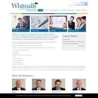 Whitnalls logo