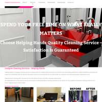 Helping Hands Cleaning Limited