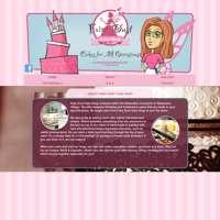 Fairy Dust Cake Shop logo