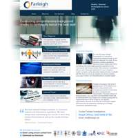 Farleigh Consultants Ltd logo