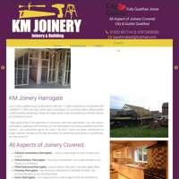 Km joinery