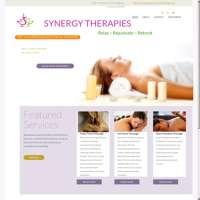 Synergy Therapies logo