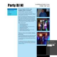 partydjni.com logo