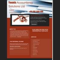 Younis Accountancy Solutions Ltd logo
