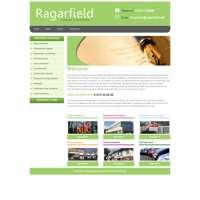 Ragarfield Insurance logo