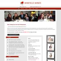 Winfield Wines logo