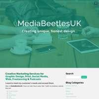 MediaBeetlesUK logo