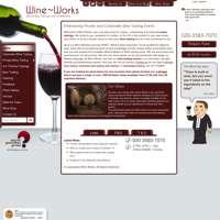 Wine-Works logo
