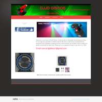 DJJD Discos  logo