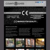 County Gates Ltd