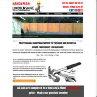 Handymanlincolnshire