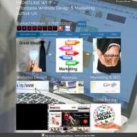 Frontlineweb