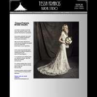 Designer Wedding Dresses logo
