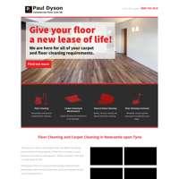 Paul Dyson Limited