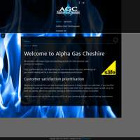 Alpha has Cheshire