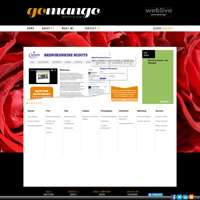 Gomango logo