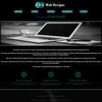 L&G Web Designs logo