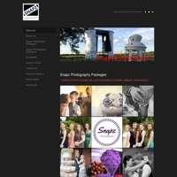 Snapz Photobooth  logo