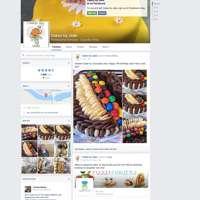 Cakes by Jade logo
