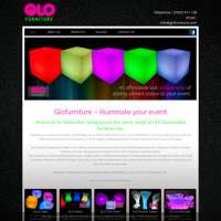 Glo Furniture logo