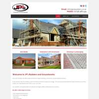 JP's builders and groundworks