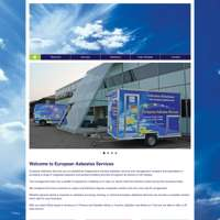 European Asbestos Services Ltd logo