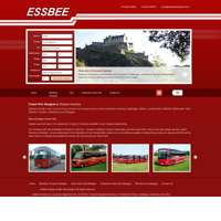 Essbee Coaches Ltd logo