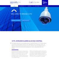 Bridge Security CCTV Ltd logo