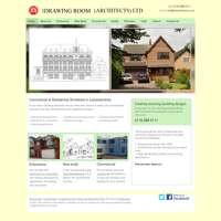 The Drawing Room (Architects) Ltd.