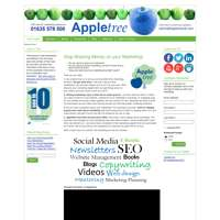 Appletree Marketing logo