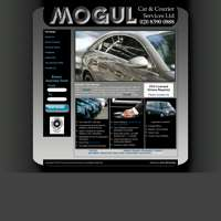 Mogul - Car and Courier Services Ltd logo