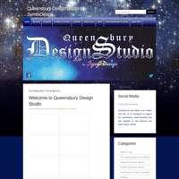 Queensbury Design Studio by SymfoDesign logo
