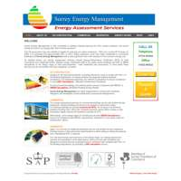 Surrey Energy Management