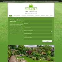 Mcneils landscapes