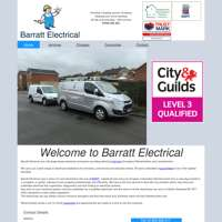 Carl Barratt Ltd t/a Barratt Electrical