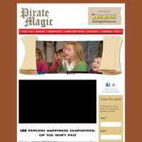 Pirate Magic logo