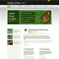 Grange Gardeners logo