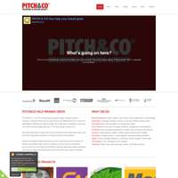 PITCH&CO