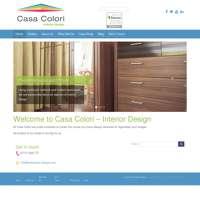 Casa Colori logo