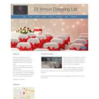 Eli Venue dressing Ltd logo