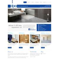 DPO Home Improvements Ltd logo