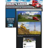 Great Lakes Truck Driving School Inc. logo
