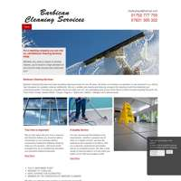 BARBICAN CLEANING SERVICES