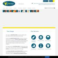 Your Image Ltd logo
